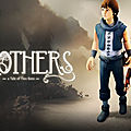 Test de Brothers : A Tale of Two Sons (PS4 / XONE) - Jeu Video Giga France