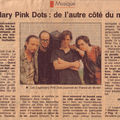 The legendary pink dots, live, rennes brittany/fr, ubu, feb. 27 1988