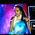 [edit: fancam] jolin at asia pinnacle concert in deyang city