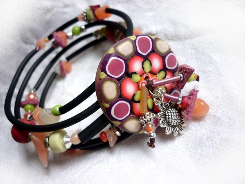 bracelet Zaik