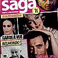 saga (Fr) 2017