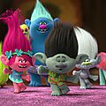 Les trolls, film d'animation de mike mitchell et walt dohm