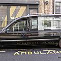 <b>Ambulance</b> terminale