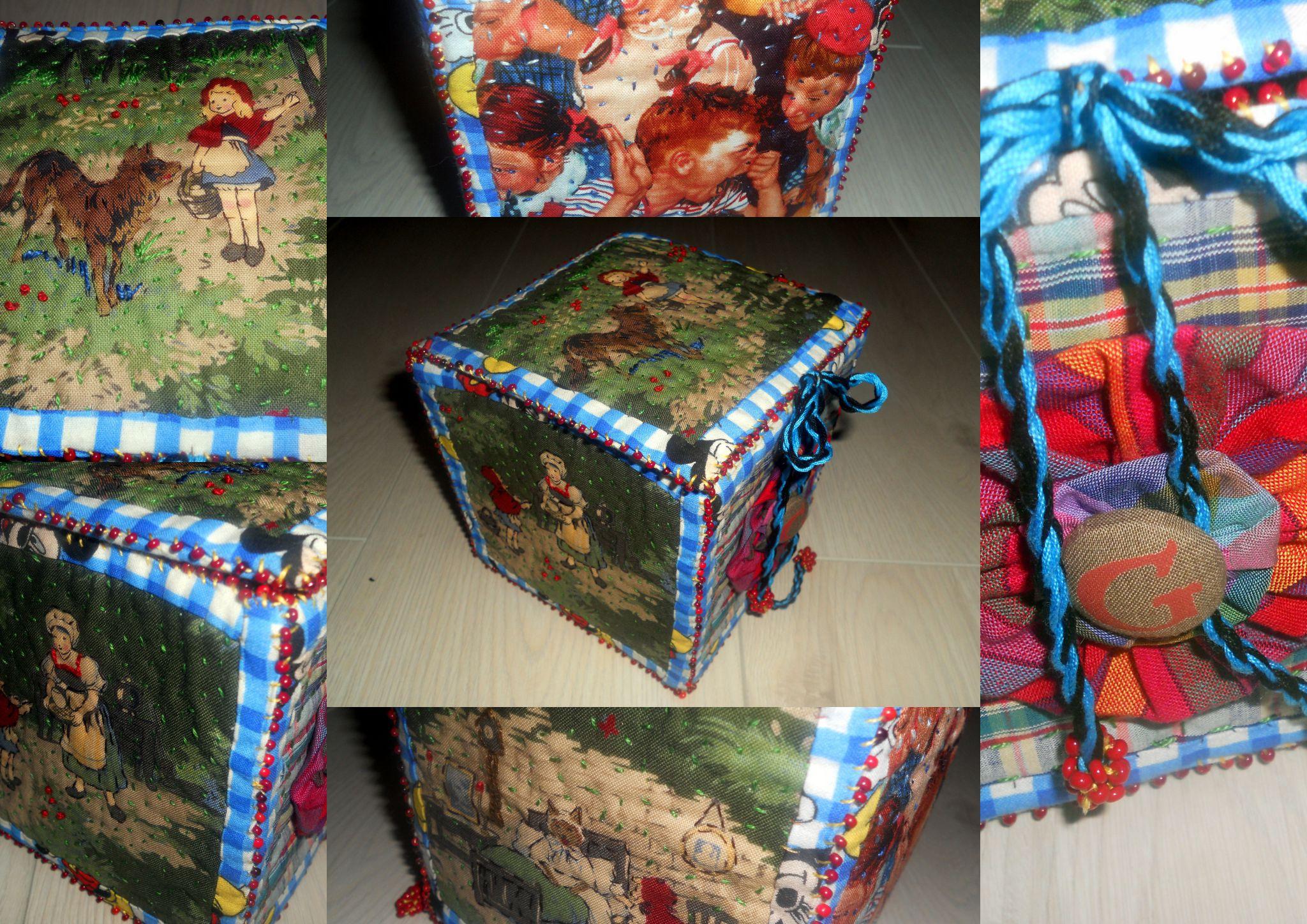 Boite-cube