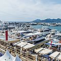 Yachting festival a cannes 2016