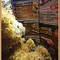 Buffalo Grill et TP 264
