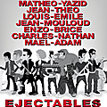 Ejectables