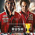 [Critique] Rush, épique biopic