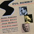 Gene Ammons and Sonny Stitt with Brother Jack McDuf - 1962 - Soul Summit (Prestige) 2
