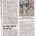 L'ardennais du 12/02/2012