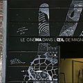 Doc - Le Cinéma dans l'oeil de Magnum