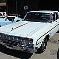 Plymouth belvedere 4door sedan-1964