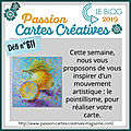 Defis 611 du blog passion cartes creatives
