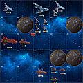 Battlefleet Gothic Commander - Combats dans les astéroïdes