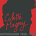 Colette magny, toujours free, toujours blues, toujours actuelle