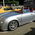 Pgo cevennes roadster (Auto Retro nord Alsace Betschdorf) 01