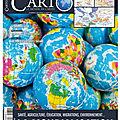 Cartomag : la <b>mondialisation</b> demain ?