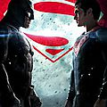 Batman v superman : l'aube de la justice ★★