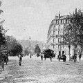 La <b>Place</b> de <b>l</b>'<b>Hôtel</b> de <b>Ville</b>, carrefour est
