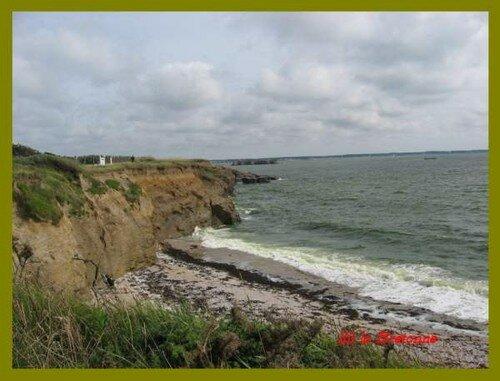 Pénestin (56) en Bretagne