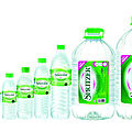 Des eaux minérales efficaces contre l'<b>aluminium</b> toxique ont été retiré ou modifié