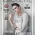 Scans magazine - gala croisette