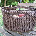 Fil textile