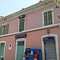 Nice Saint-Augustin (Alpes-Maritimes)