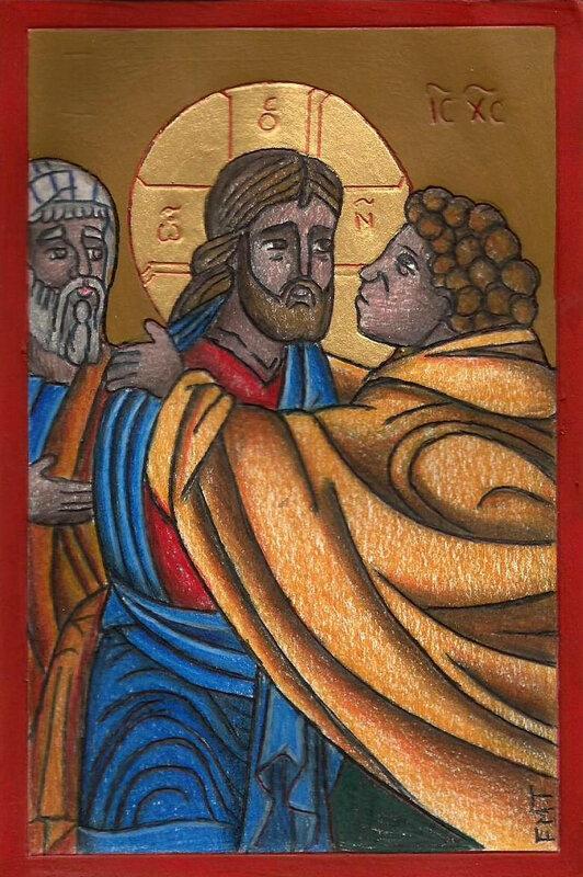 Chemin de Croix Evangélique 2