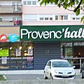 Provenc'halles Mâcon <b>Saône</b> et <b>Loire</b>