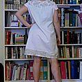 Deux robes jap' en une !!
