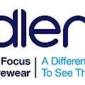 Découvrez les lunettes à focal <b>variable</b> de ADLENS
