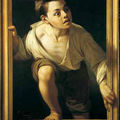 Art & Illusions: Masterpieces of trompe-l'œil from antiquity to the present @ the Palazzo Strozzi, Florence