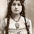Louise Eugenie Alexandrine Marie David 19 à ans
