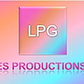 LPG : Les productions G -Le blog