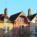Troyes, pas seulement des magasins d'usine!