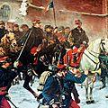 Armand-Dumarescq, Faidherbe à la bataille de Bapaume