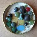Petits trésors de perles