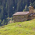 Dimanche 16 octobre 2011 : L'au-revoir aux Grandes Alpes ?