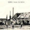 Explosion FOURMIES-Verrerie Noire (2)
