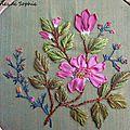 Fleur de septembre Aubépine (1)