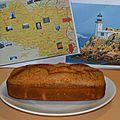 Un peu de douceur bretonne sans gluten