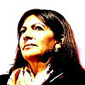Anne Hidalgo, reine des bobos parisiens