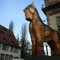 Strasbourg : Combien d'allumettes ?