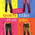 Quatre filles et un jean : l'intégrale