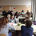 Cours franco- allemand