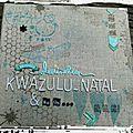 AFRIQUE DU SUD / KWAZULU-NATAL