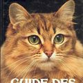 Guide des chats, sélection du reader's digest