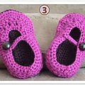 Wabaki crochet