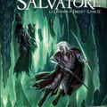 Salvatore, r.a : la trilogie des origines de drizzt.